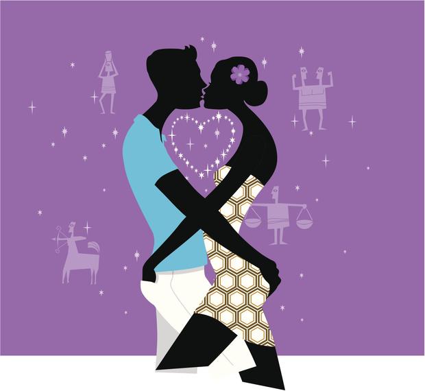 Фото №1 - Чем меньше женщину мы любим, тем больше хочемся мы ей!