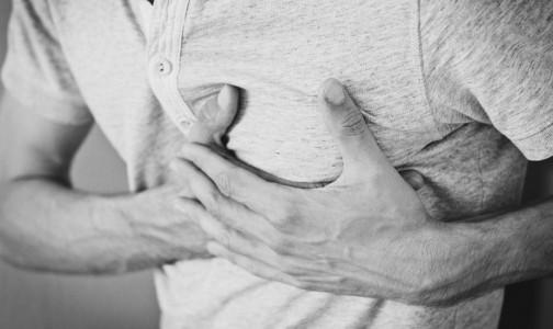 Фото №1 - Названы шесть тревожных признаков приближающегося инсульта или инфаркта