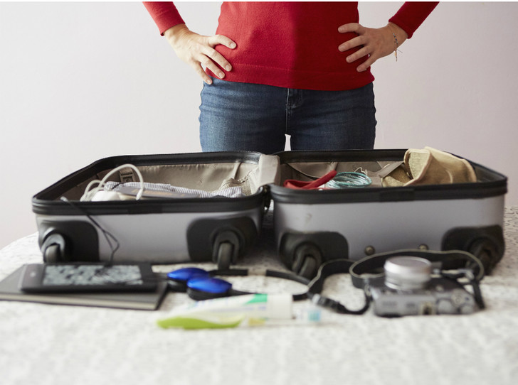 Фото №6 - 5 вещей, которые необходимо взять с собой в бизнес-поездку