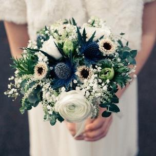 Фото №8 - Тест: Выбери букет, и мы скажем, где пройдет твоя свадьба