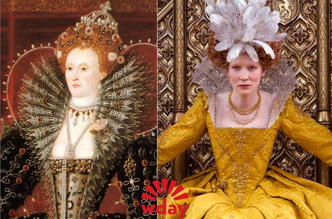 Фото №4 - 10 настоящих принцесс и королев, про которых сняли фильмы
