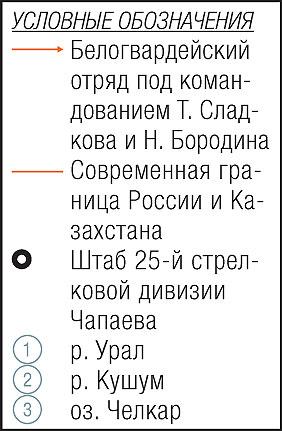 Фото №3 - 12 мифов о Чапаеве. Василий Иванович, так это ты!