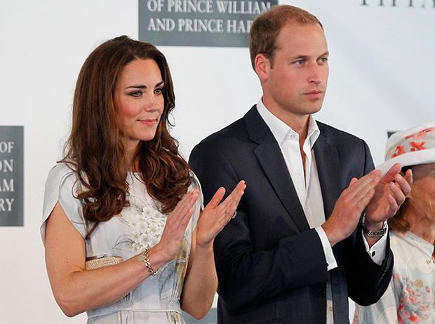 Фото №16 - Как Кейт Миддлтон укрепляет тайный матриархат королевского семейства (и почему это важно)