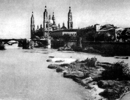 Фото №1 - На древней земле Арагона