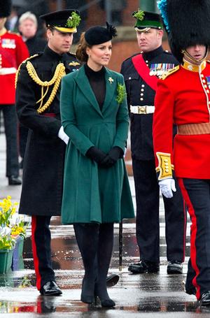 Фото №58 - Любимые бренды одежды герцогини Кембриджской