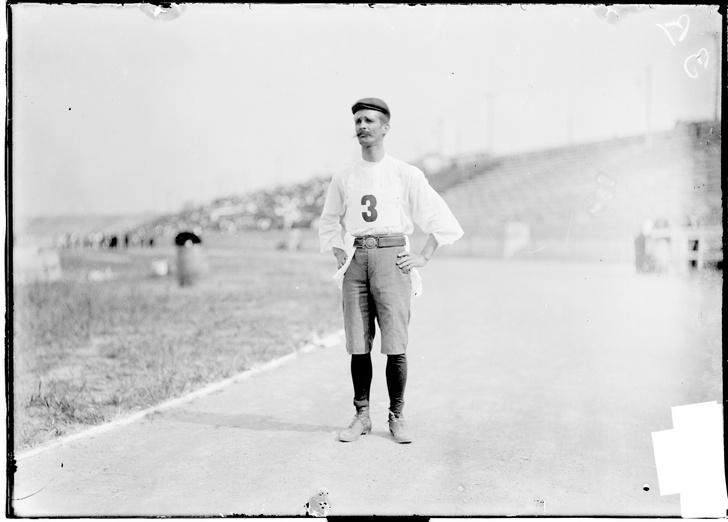 Фото №3 - Олимпийский марафон 1904 года: комедия абсурда и сюжет для Тарантино