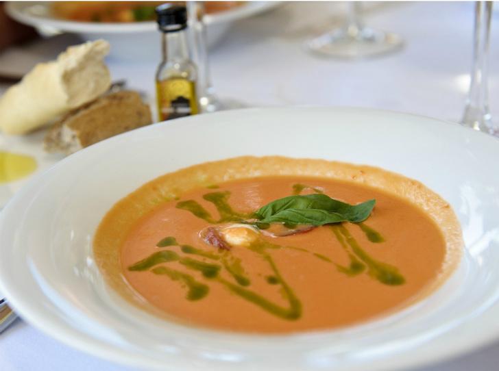 Фото №5 - Суп биск: 3 популярных рецепта изысканного блюда