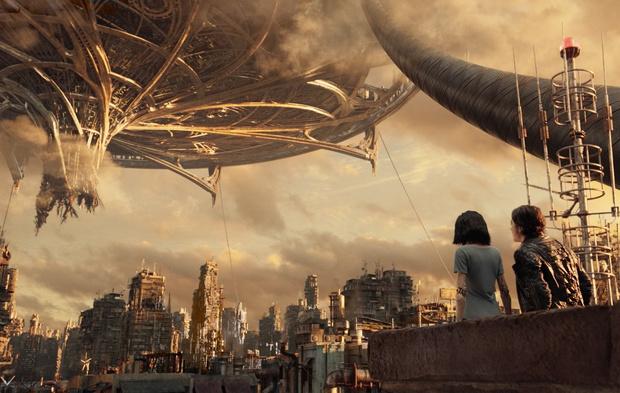 Фото №2 - Что будет через 100 лет: пророчества Нострадамуса и Ванги