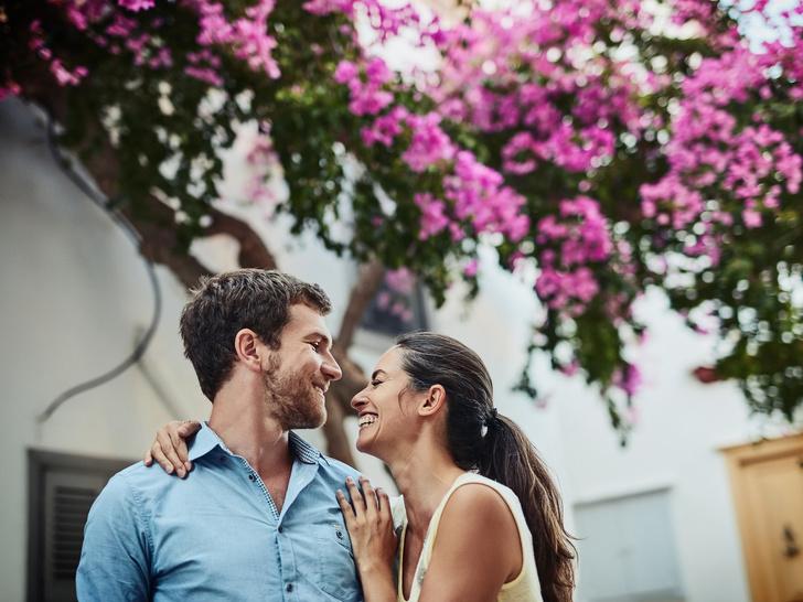 Фото №3 - 10 простых правил счастливых отношений от французских женщин