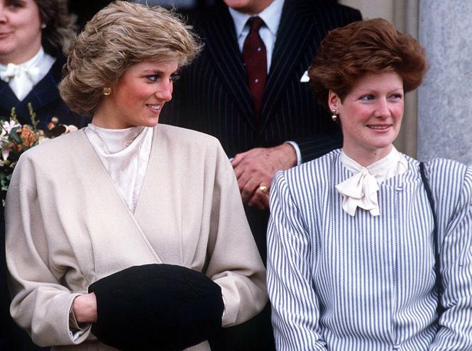 Фото №13 - В тени короны: как сложились судьбы сестер принцессы Дианы