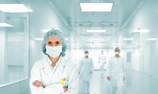 Фото №1 - Внутрибольничные инфекции поражают каждого десятого пациента