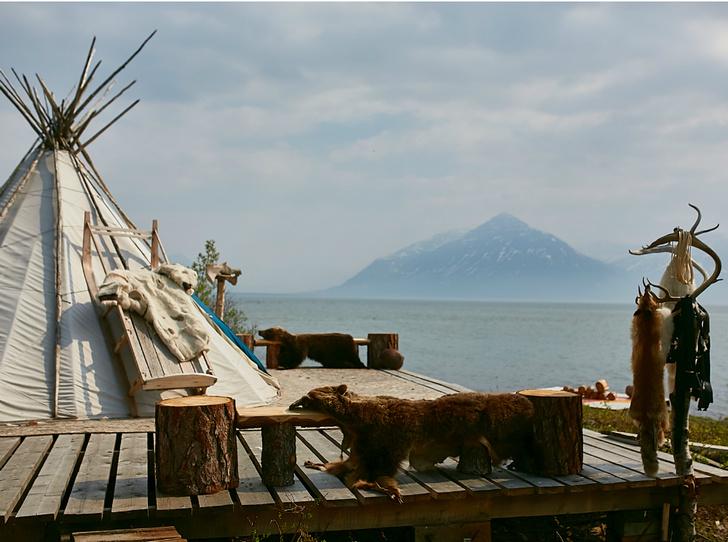 Фото №9 - Экспедиция по Енисею: открой для себя Сибирь
