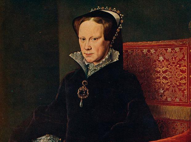 Фото №9 - Какие английские королевы стали прототипами женских персонажей «Игры престолов»