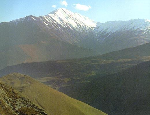 Фото №1 - Забытый в горах Кетш