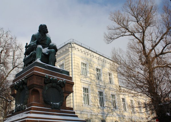 Фото №7 - Московские будни Антоши Чехонте
