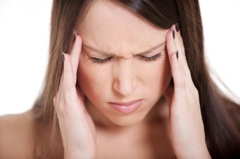 Фото №4 - Что происходит с вашим телом во время мигрени