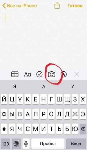 Фото №7 - 10 хаков для iPhone, о которых ты не знала