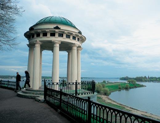 Фото №1 - Вверх по русскому Нилу