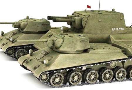 Самые уродливые танки, созданные за всю историю вооружений. Часть II