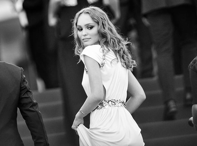 Фото №17 - Модные Канны-2017: главные звезды на открытии кинофестиваля