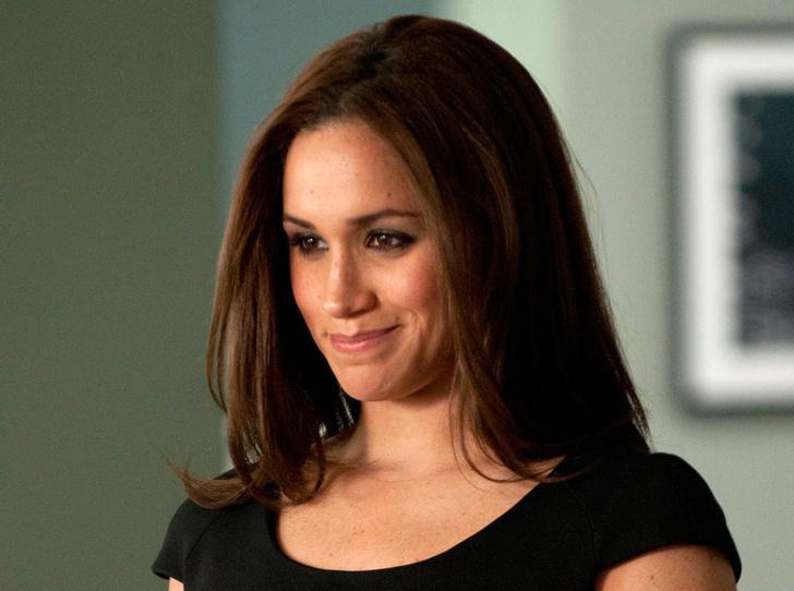 Фото №1 - Герцогиня Меган появилась в трейлере финального сезона «Форс-мажоров»