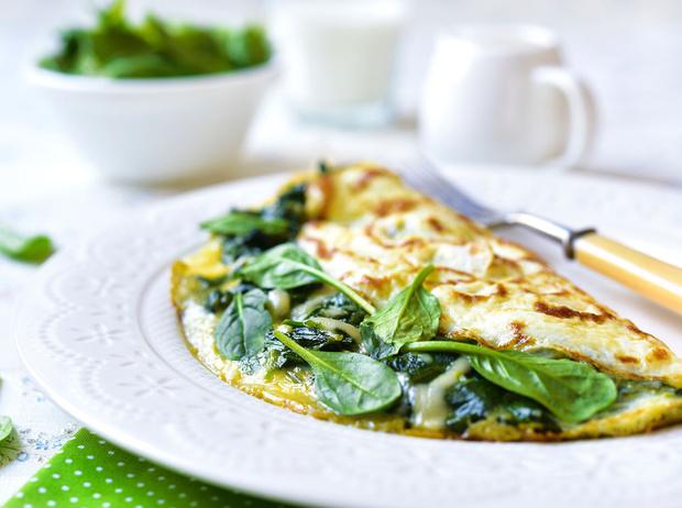 Фото №1 - Рецепты самых вкусных завтраков из разных стран мира