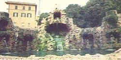 Фото №5 - В ватиканском саду