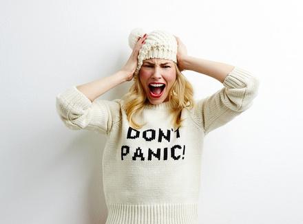 Как обуздать неконтролируемый стресс