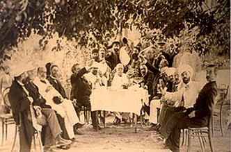Фото №2 - 7 правил грузинского застолья