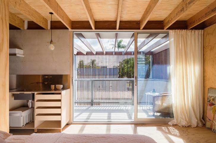 Фото №10 - Пляжный дом в пригороде Ньюкасла