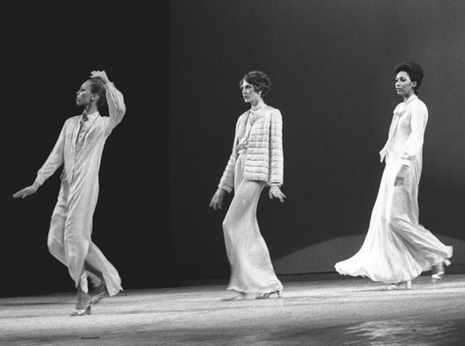 Фото №17 - Битва за Версаль: ночь, навсегда изменившая историю haute couture