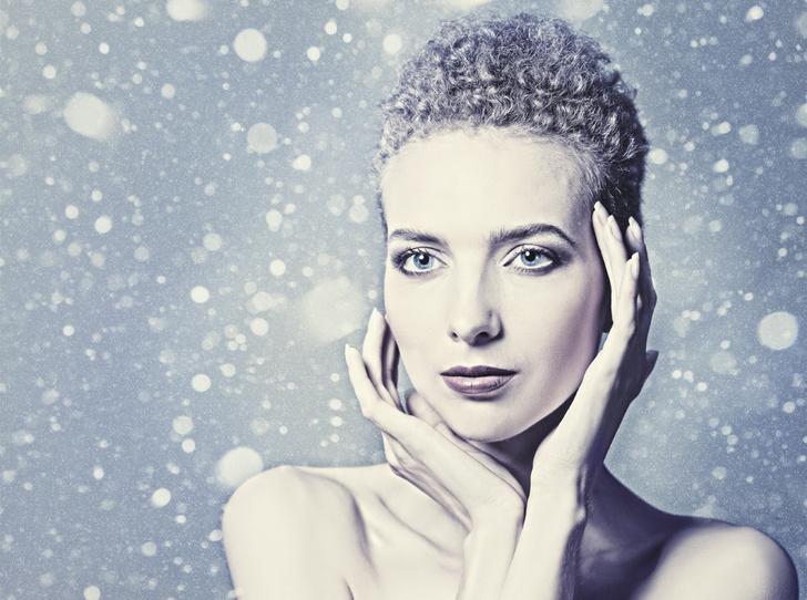 Фото №1 - Как ухаживать за кожей зимой: 7 простых истин