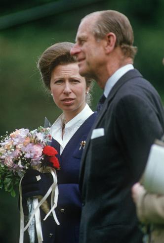 Фото №4 - Дочь своего отца: главная общая черта принцессы Анны и принца Филиппа