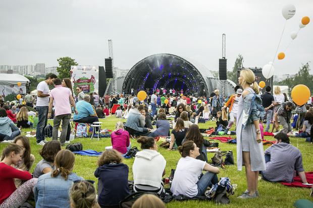 Фото №2 - Главные музыкальные фестивали этого лета