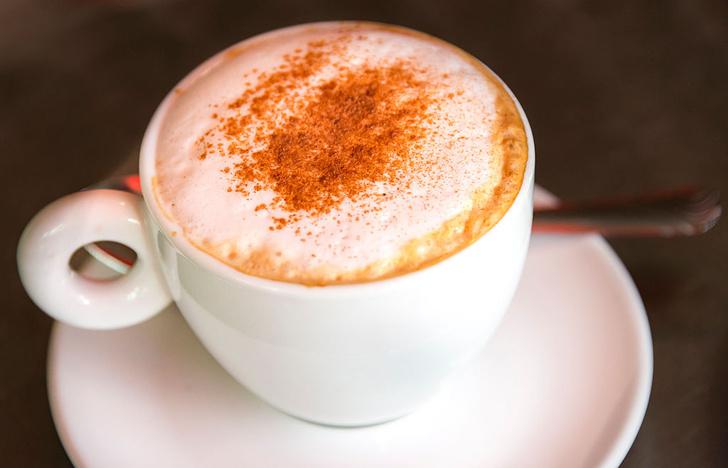 Фото №1 - Традиции Италии: Un caffè