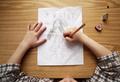 Как анализировать детские рисунки?
