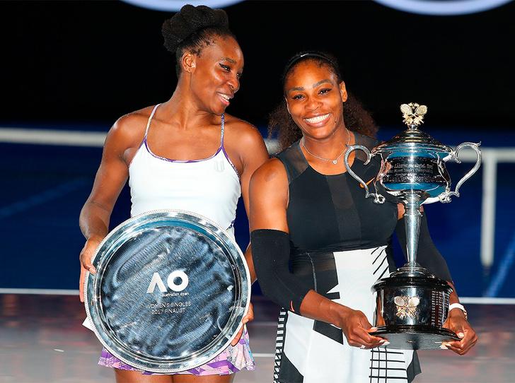 Фото №8 - Двойные стандарты: 8 сексистских инцидентов в теннисе