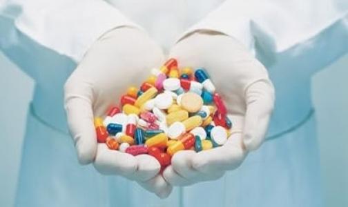 Фото №1 - Минздравсоцразвития подготовило список важнейших лекарств на 2012 год