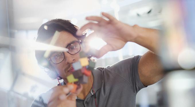 Что такое креативность и как открыть ее в себе