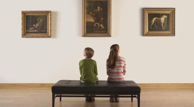 Вредные советы для (не)творческих родителей