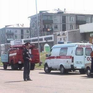 Фото №1 - Службы спасения переведут на единый номер