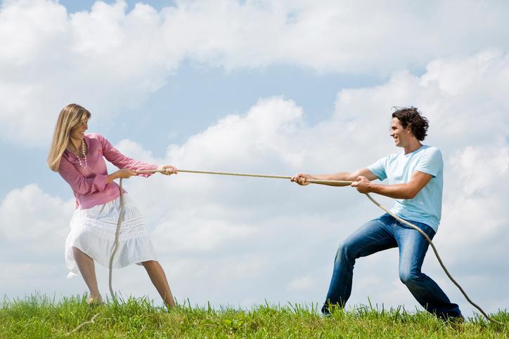 Фото №1 - Тест: Какой стиль воспитания вы практикуете?
