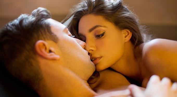 Четыре упражнения, чтобы заговорить с партнером о сексе