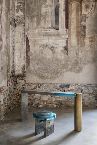 Фото №3 - Новая коллекция Draga & Aurel в объективе Риккардо Гасперони
