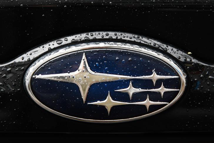 Фото №1 - На шесть звезд: интересные факты из истории Subaru