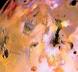 Фото №2 - Извержения миров
