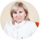 Елена Сюракшина