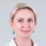 Ольга Сапроненкова