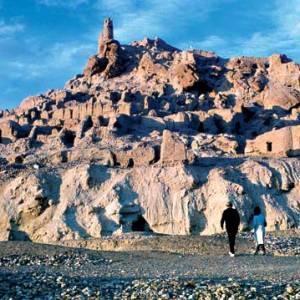 Фото №1 - Будда из Афганистана