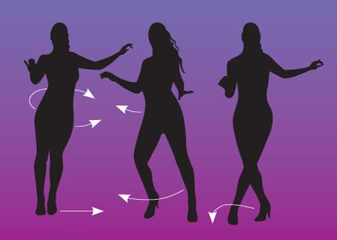 Фото №14 - Рабочий момент: Танцуют все